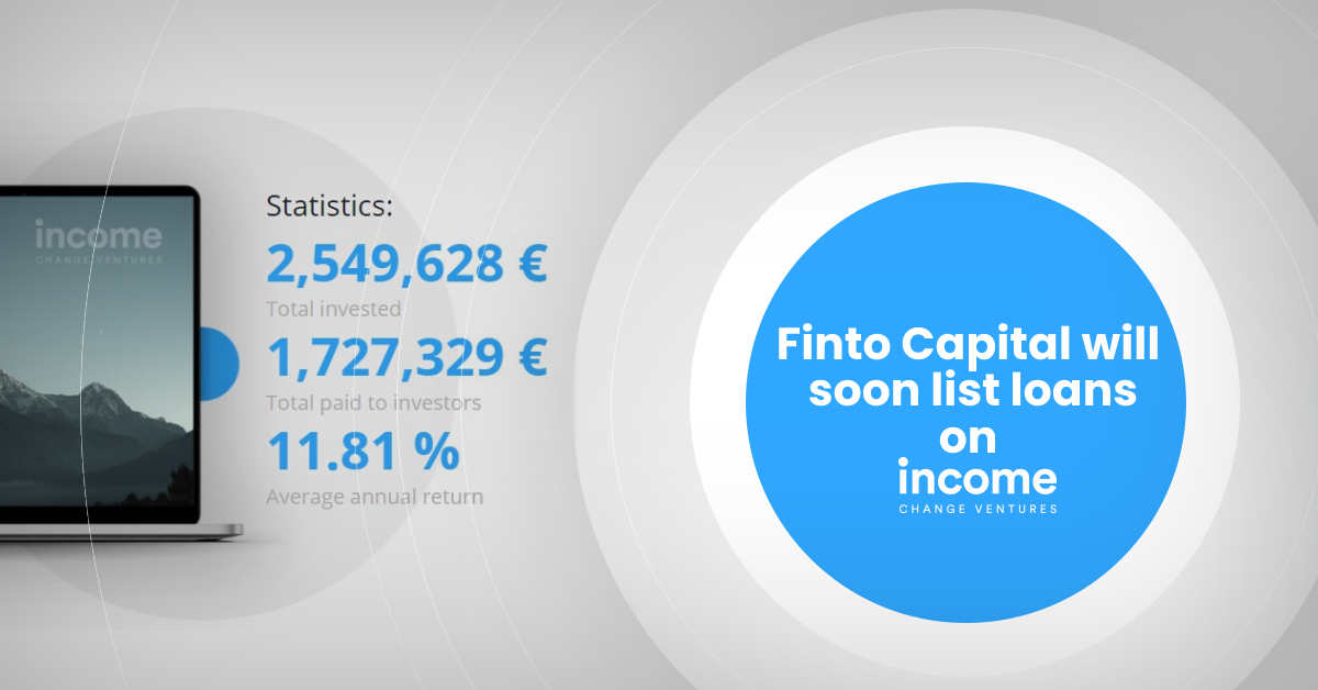 Finto Capital on Income